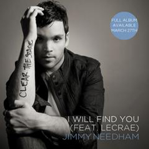 Jimmy Needham - I will find you - feat. Lecrae