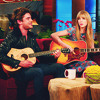 Taylor Swift and Zac Efron Sing a Duet! mp3