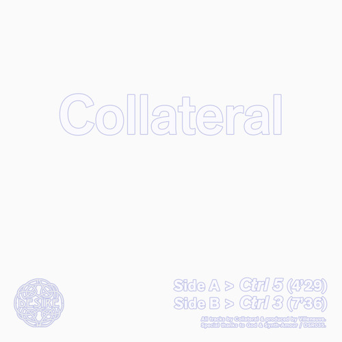 "Collateral - ""CTRL 5"" (Team Ghost remix)"
