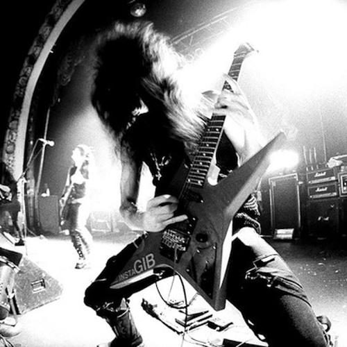 Existo Vulgoré (The Horrorist remix) - Morbid Angel