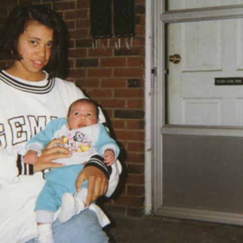 Melissa's Diary, Part 1: Teen Mom