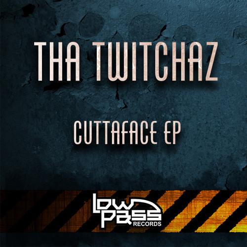 Tha Twitchaz - Secret Weapon [LP-FREE-002]