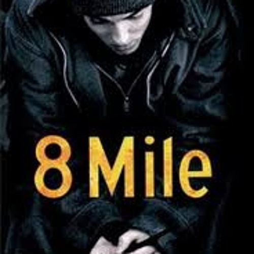 Its a guitar cover of 8 miles off the movie 8 mile road eminem since