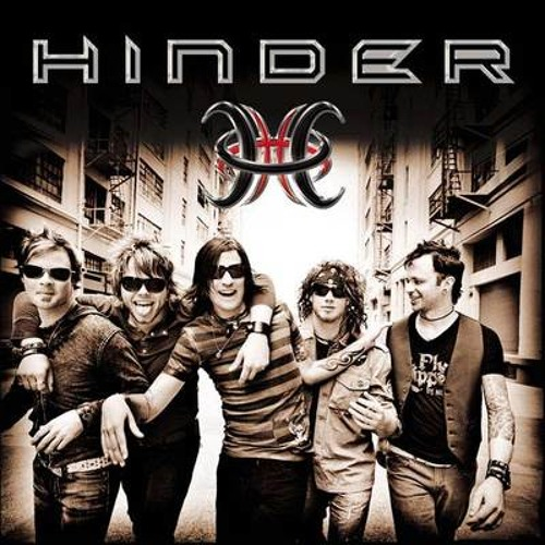 Lips of an angel- Hinder