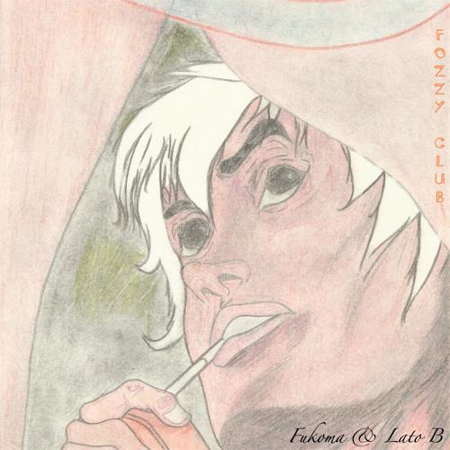 Fukoma & Lato B - Smoke in the soul (Miami Techno Chrome Records)