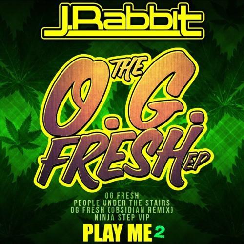 J Rabbit - Fresh Prince Remix [FREE DOWNLOAD]