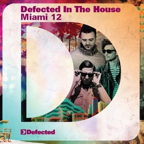 Franky Rizardo - Real Love (Original Mix) (Defected Records)