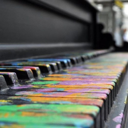 Sai Lika - Groove Piano (Original Mix) CUT