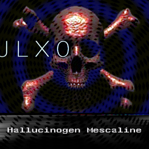 Hallucinogen Mescaline V4