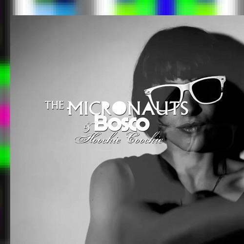 The Micronauts & Bosco - Hoochie Coochie (Video Version)