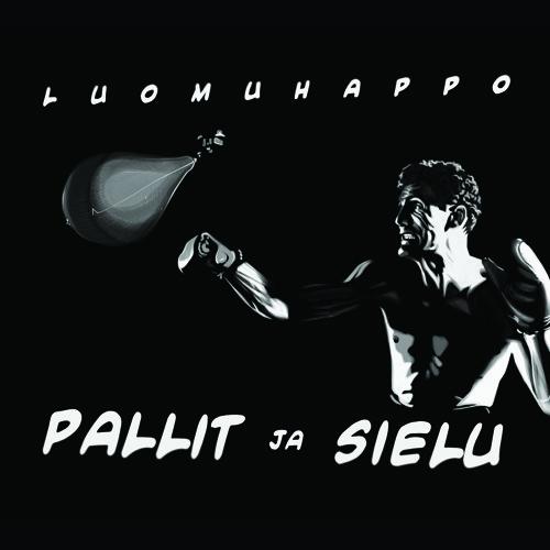 Luomuhappo: Sputnik (feat. Pyhimys)