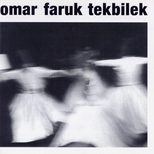 Omar Faruk Tekbilek ~ Moment of Doubt