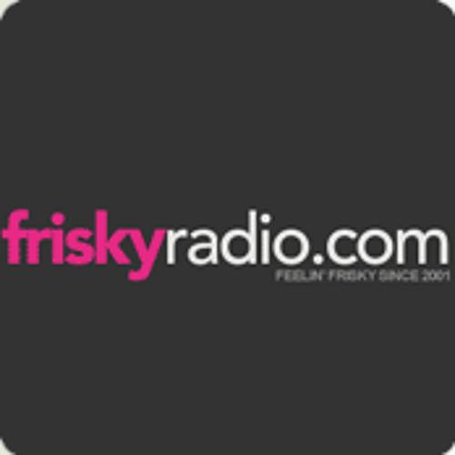 Wade Bennett Frisky Guest Mix January 2012