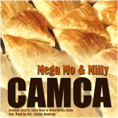 Mega Mo & Milly – Самса (freestyle)