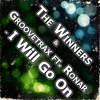 The Winners & Groovetrax ft. Ronar - I Will Go On (Club Mix) demo
