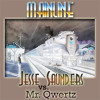 MainLine (Disco Tek Dub Slice) - Jesse Saunders vs Mr Qwertz