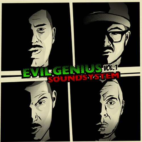 Evil Genius Soundsystem - Villains Day Off