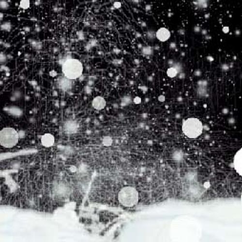 Snowing At Midnight