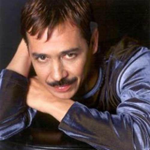 Eddie Santiago Mix