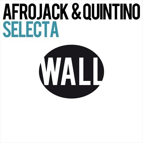 Afrojack - Selecta (Take Off Remix)