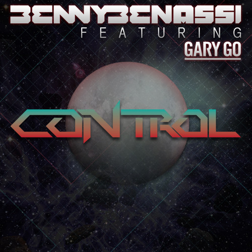 Benny Benassi ft. Gary Go - Control  (Pink is Punk Remix) [ULTRA]