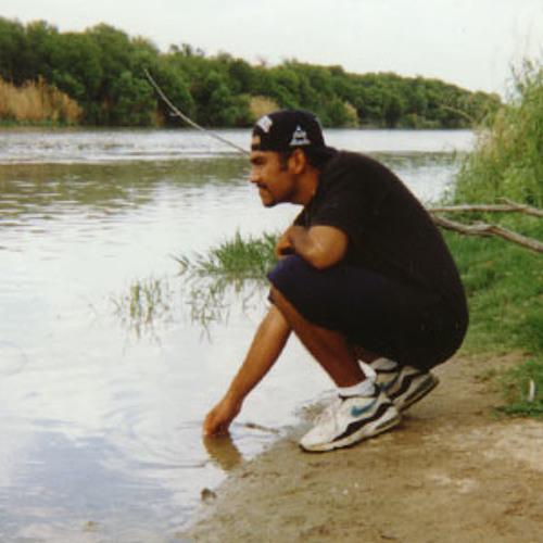 Juan's Diary, Part 1: Looking at the Rio Grande