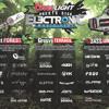Coors Light Puerto Rico Electronic Music Fest 2012 - Radio 30 ss