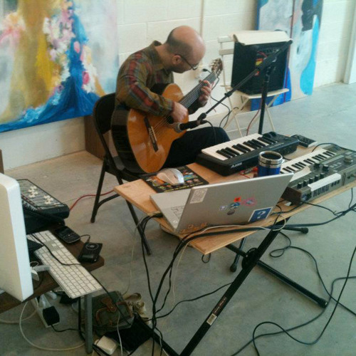 "2-18-2012 jon ciliberto, music for Phillip Buntin, ""Phenomena"""