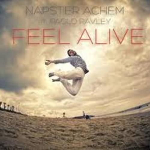Feel Alive (Remix) Ft. Jekyll