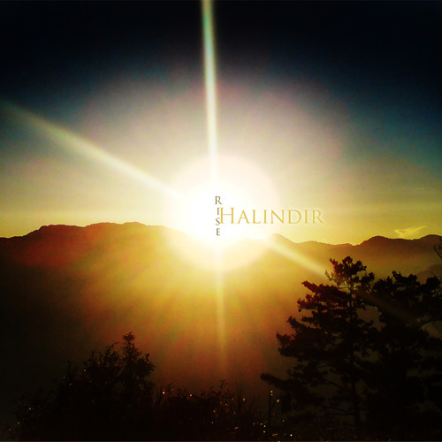 Halindir - A Prelude To Glory