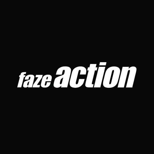 Faze Action February 2012 Mix