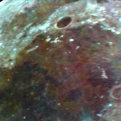 A sojourn on the Mare Imbrium