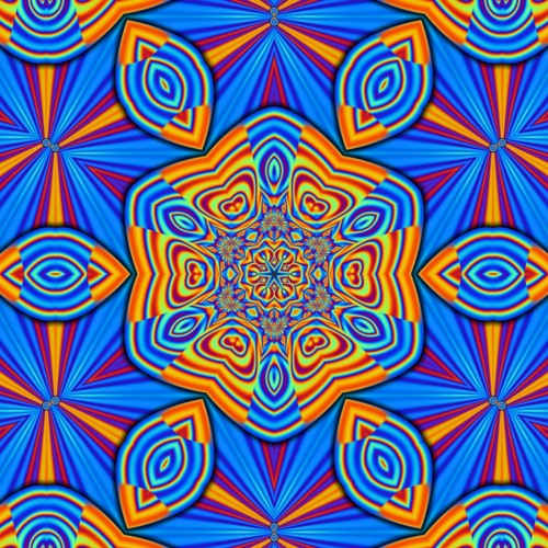 Solar Plexus - LSD stories