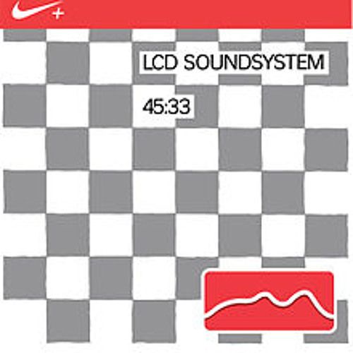 LCD Soundsystem - Your Love Away from Me (Dave Wrangler Re-Edit)