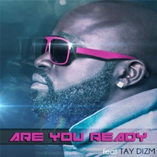 Are You Ready (full version) Dampte ft Tay Dizm