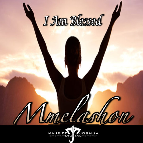 Mmelashon-I Am Blessed (Club MIX)