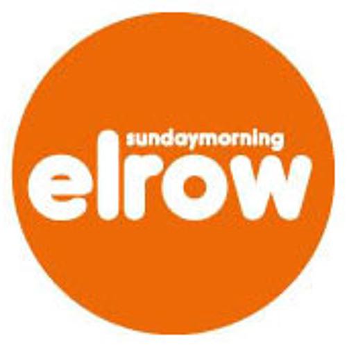 Jay Lumen live at El Row / Barcelona, Spain / 12th february 2012