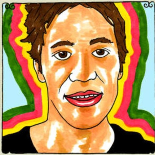 Washed Out - You'll See It (Daytrotter Session)