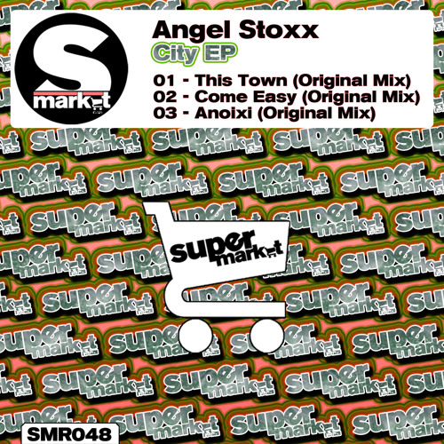 Angel Stoxx - This Town (Original Mix)