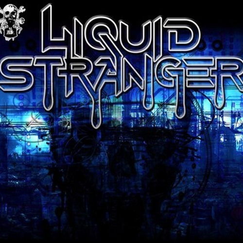 Warhead by Liquid Stranger