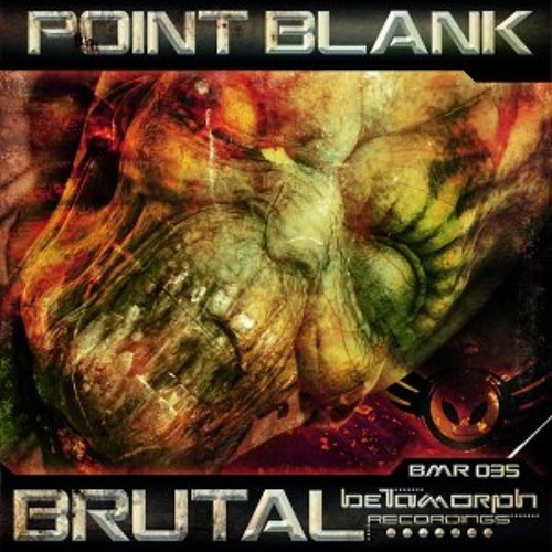 Point.blank - Brutal (Chrispy Remix)