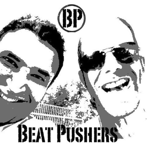 Beat Pusher's music