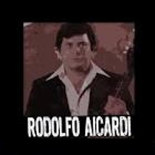 Rodolfo Aicardi - La Cerveza Dj Albert Style