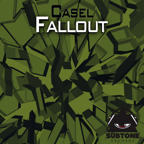 Casel - Fallout (Preview)