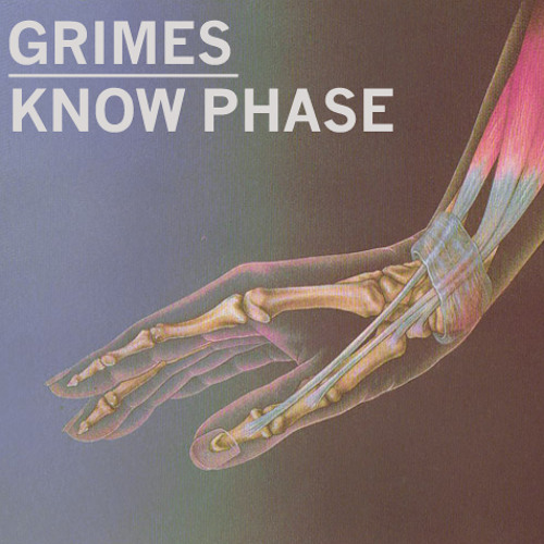 ☳ GRIMES ☳ Know Phase Mixtape