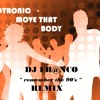 TECHNOTRONIC - move that body ( DJ FR@NCO remember the 90's REMIX )