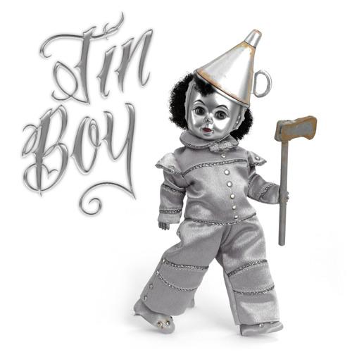 Tin Boy (Beta)