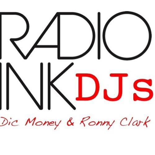 Radio INK DJs - LIVE mixtape VOL 2 (2012)