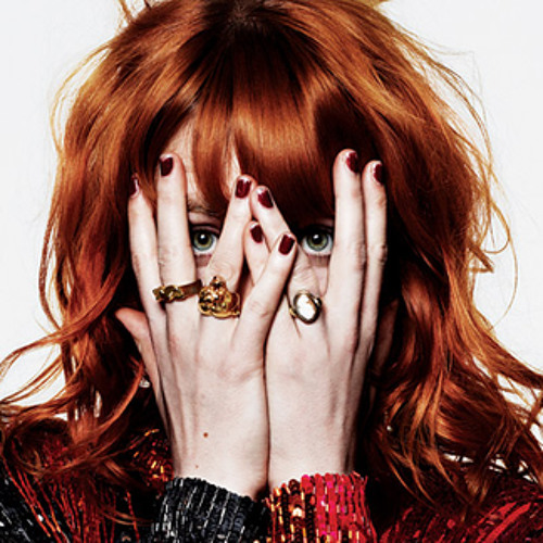 Florence and the Machine - Girl With One Eye