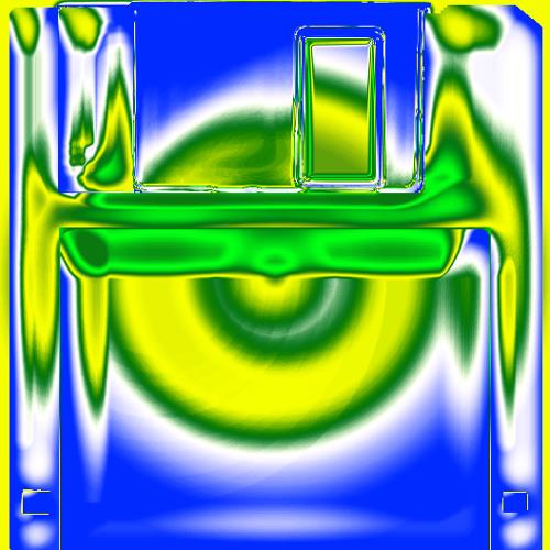 [ 64 B°°° ]   2012   Mondologies
